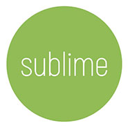 Sublime Caterers logo