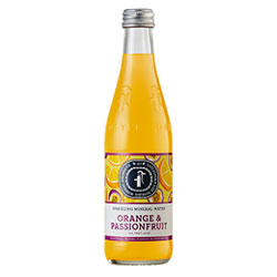 Flavoured mineral water  - 300 ml thumbnail