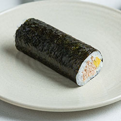 Cooked tuna hand roll thumbnail