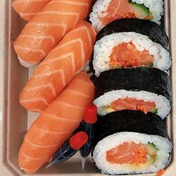 Special salmon thumbnail