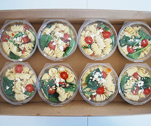 Italian pasta salad box thumbnail