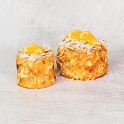 Orange almond cake thumbnail