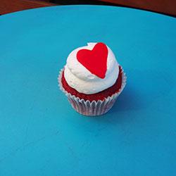 Red velvet love thumbnail
