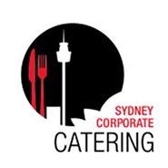 Sydney Corporate Catering logo