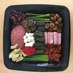 Antipasto platter - serves up to 8 thumbnail