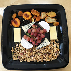 Cheese platter - serves up to 8 thumbnail