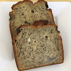 Fruit bread slice thumbnail