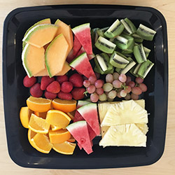 Fruit platter - serves up to 8 thumbnail