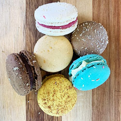 French macaroons thumbnail