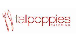 Tall Poppies Catering logo