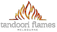 Tandoori Flames logo