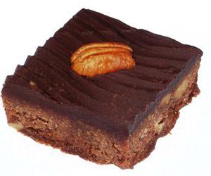 American brownie thumbnail