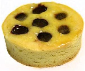 Blueberry tart - 7 cm thumbnail