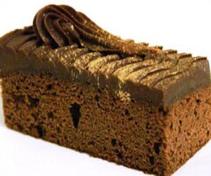 Mississippi mud cake slice thumbnail