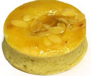 Pear tart - 9 cm thumbnail