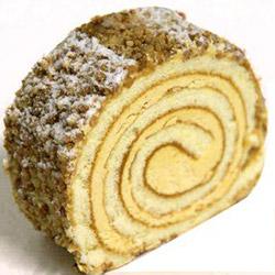 Pecan caramel scroll thumbnail