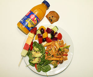 Hot lunch package thumbnail