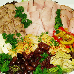 Cold meat platter thumbnail
