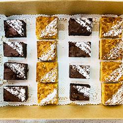 Gluten free sweets box thumbnail