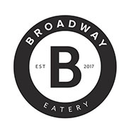 The Broadway Eatery logo