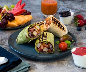 Mexicana breakfast thumbnail