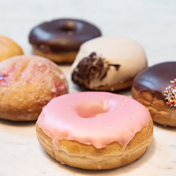Donuts thumbnail