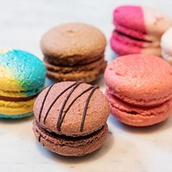 French macarons thumbnail