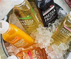 Presha fruit juice - 350ml thumbnail