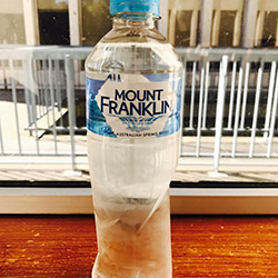 Mt Franklin still water - 500ml thumbnail