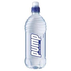 Pump Pure Water - 750ml thumbnail