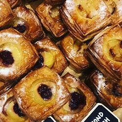Mixed pastries thumbnail