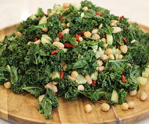 Superfood salad thumbnail