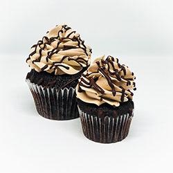 Double chocolate thumbnail