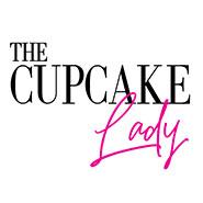 The Cupcake Lady logo
