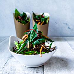 Cambodian beef salad thumbnail