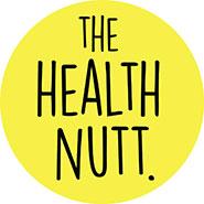 The Health Nutt logo
