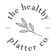 The Healthy Platter Co logo