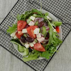 Greek salad thumbnail
