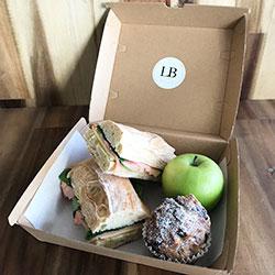 Individual lunch box thumbnail