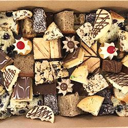 Sweet selection platter thumbnail