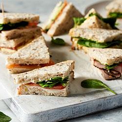 Classic sandwich thumbnail