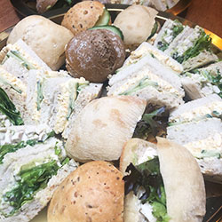 Sandwiches and rolls thumbnail