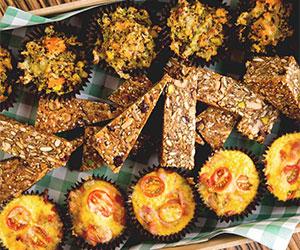 Gluten free breakfast box thumbnail