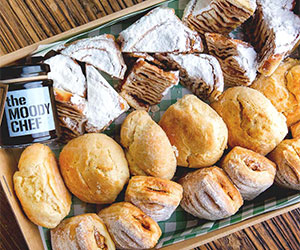 Sweet bakery box thumbnail