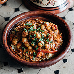 Moroccan fish thumbnail