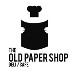 The Old Paper Shop Deli logo
