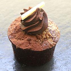 Chocolate pudding thumbnail
