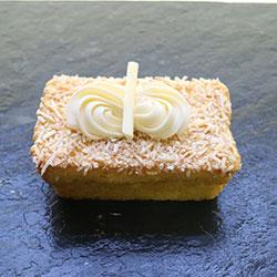 Lemon flourless cake thumbnail