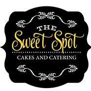 The Sweet Spot Cakes logo