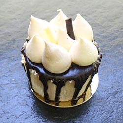 New York cheesecake - individual thumbnail
